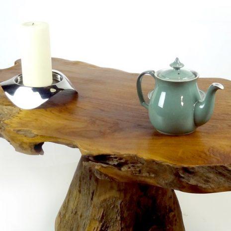 PJ_MAK_MJ303 Raja Reclaimed Teak Root Coffee Table 1 Leg w80 h45 d60cm_001