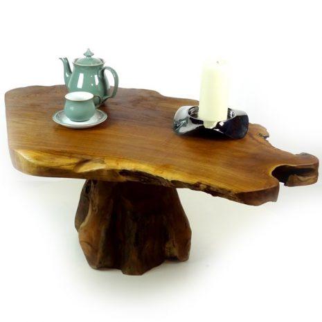 PJ_MAK_MJ303 Raja Reclaimed Teak Root Coffee Table 1 Leg w80 h45 d60cm_004