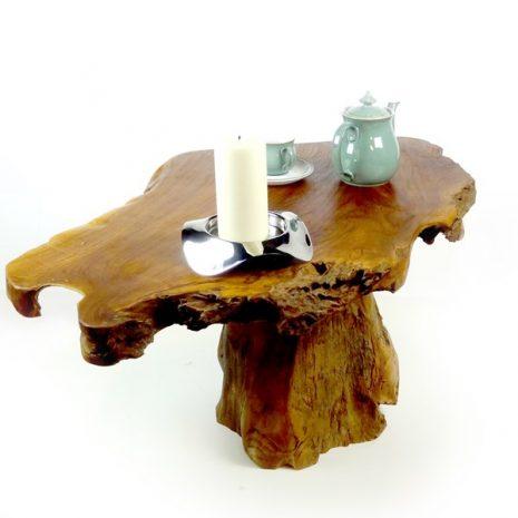 PJ_MAK_MJ303 Raja Reclaimed Teak Root Coffee Table 1 Leg w80 h45 d60cm_007