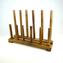 PJ_MAK_MJ488 Teak Root Boot Rack Shoe Rack_003