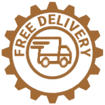 Free Delivery Gear Wheel
