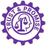 Trust and Promise Gear Wheel