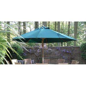 Wainwright 350cm Octagonal Garden Parasol