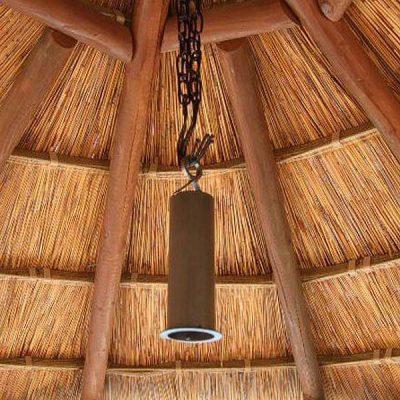 Heatmaster Parasol Gazebo Heater Hanging Bracket