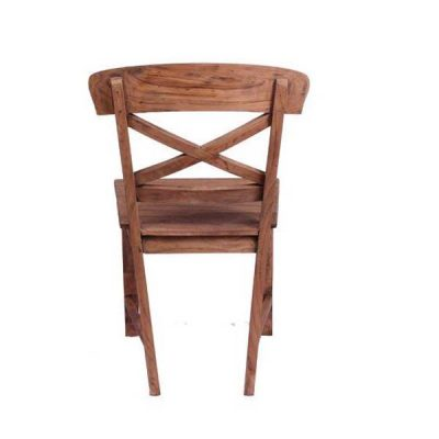 Lowry Reclaimed Teak Dining Chair
