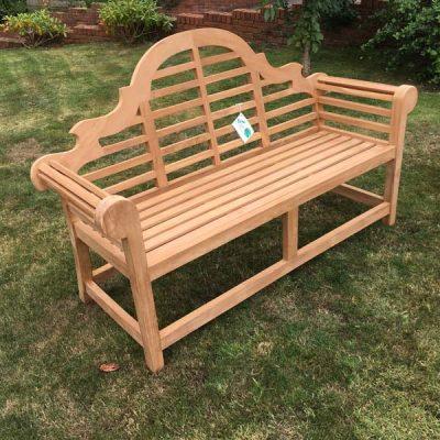Superb Garden Benches Rattan And Teak Furniture Squirreltailoven Fun Painted Chair Ideas Images Squirreltailovenorg