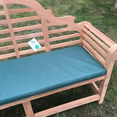 PJ_MSL_RN_5811 Lutyens 3 Seater Teak Bench 168cm