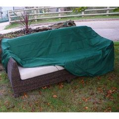 Heavy Duty Waterproof 3 Seater Rattan Sofa Cover