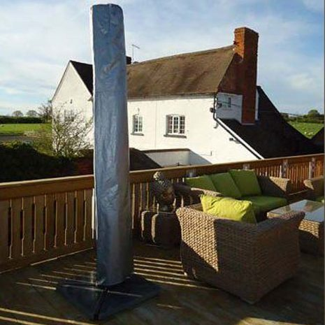 Bonnington Junior Tilting Cantilever Parasol Weather Cover