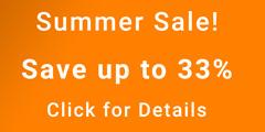 Summer Sale Panel