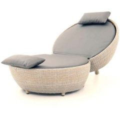 Dartmouth AquaMax Apple Lounger Chair