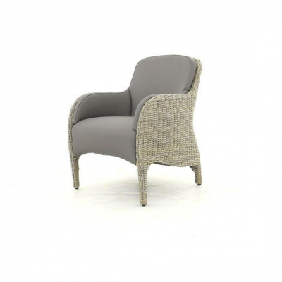 Dartmouth AquaMax Dining Chair Front Three Quarter View