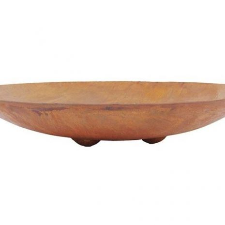 Etna Cast Iron Fire Bowl