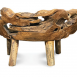Root Bench Small