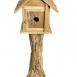 Root Bird House