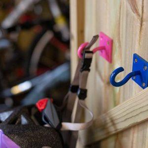 Superior Bike Store Bike Hooks