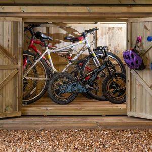 Superior Bike Store Open Bike Store