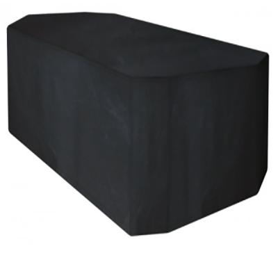 10 seater rectangular set cover