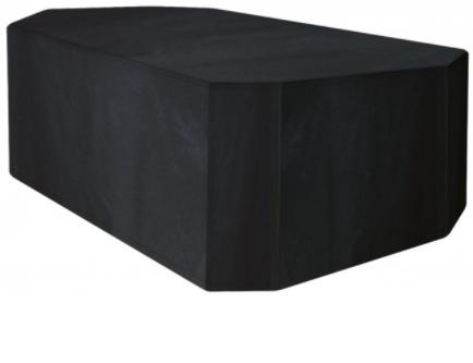 8 seater rectangular furniture set cove