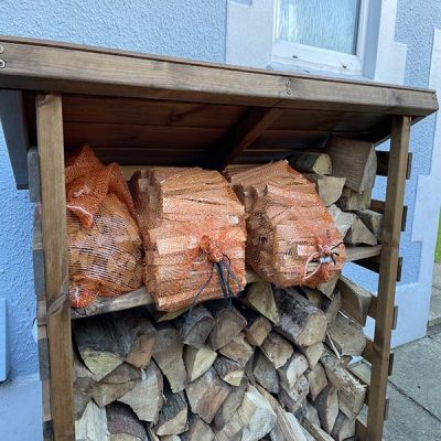 Bronte wood store