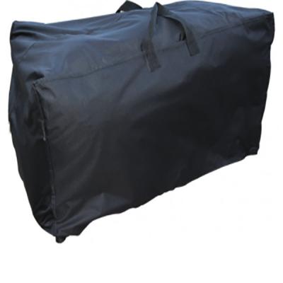 Cushion Bag Premium Black