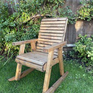 Bronte Rocker Chair