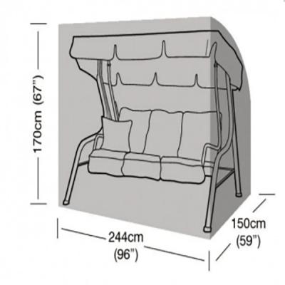 Swing Seat Dimensions
