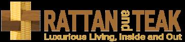 Rattan and Teak Company Logo